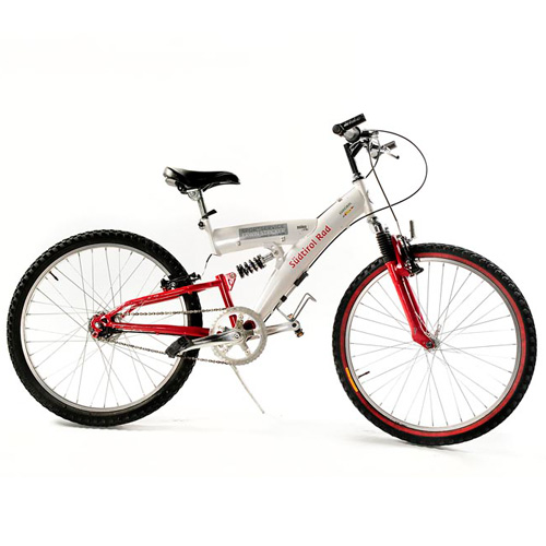 Bici Junior