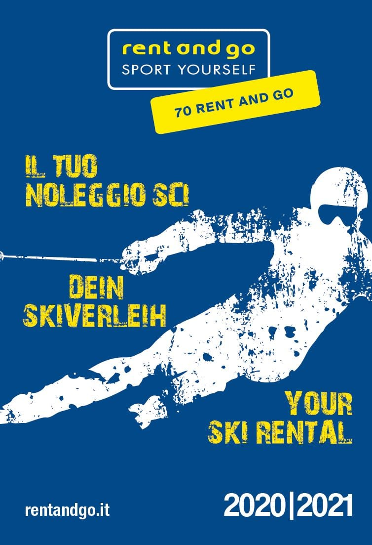 Volantino Rent and Go