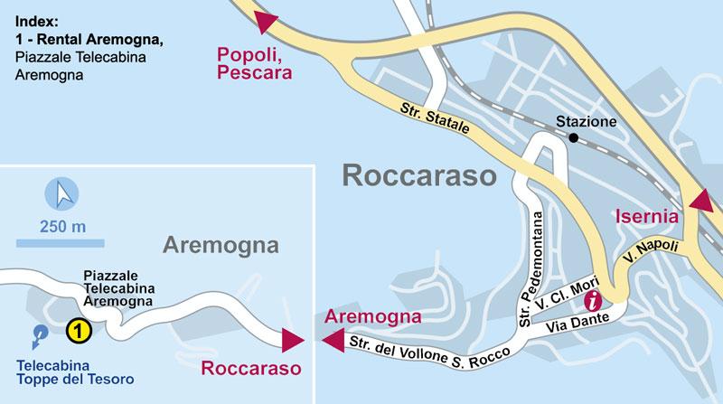 Hotel Roccaraso Vicino Alle Piste