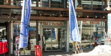 Ski rental Rent and Go Sport Mayrl in Campo Tures (BZ)