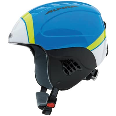 Junior Skihelm